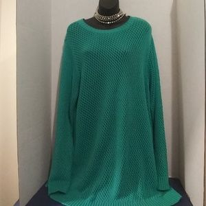 Sweaters - Ladies Tunic Sweater